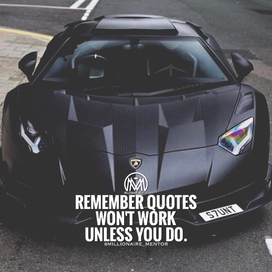 Remember quotes won't work unless youdo