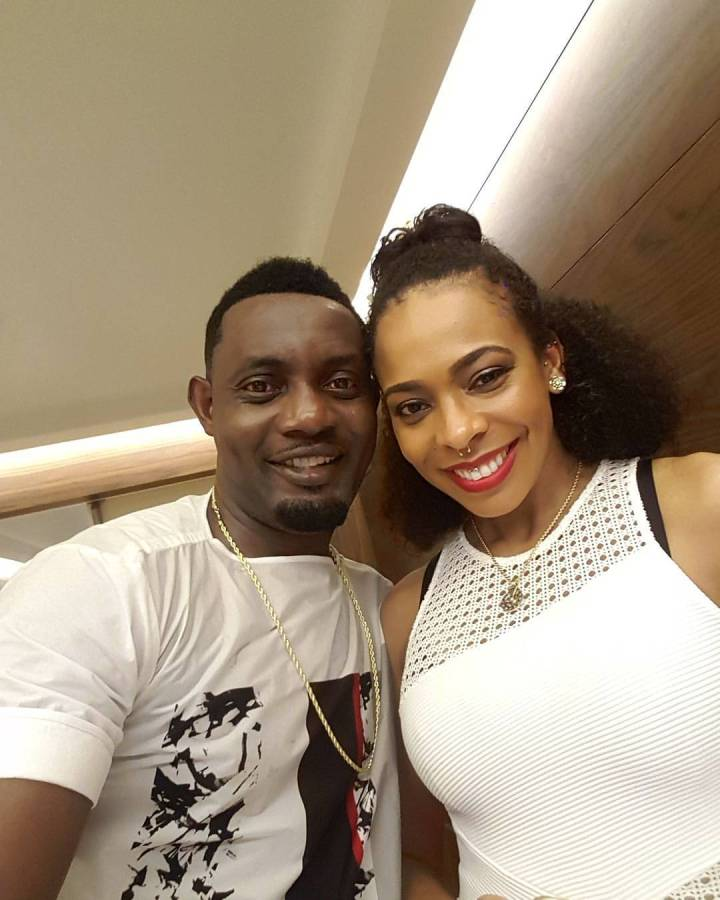 Aycomedian tenders apology to Tboss and her Fans over rapejoke