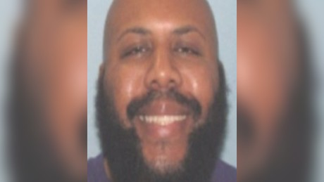 Search for suspect in Facebook homicide video widens to 5states