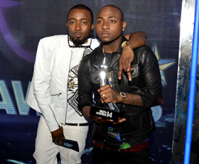 Davido and Ice Prince fought in Warri