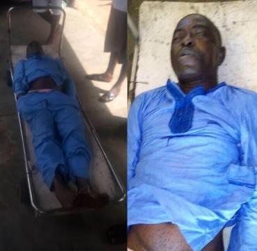 Lucky Ayomanor, dies in policecustody