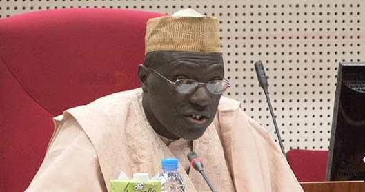 Hand over power to Osibanjo, Makarfi tellsBuhari