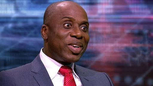 Amaechi reveals cause of his problem withJonathan