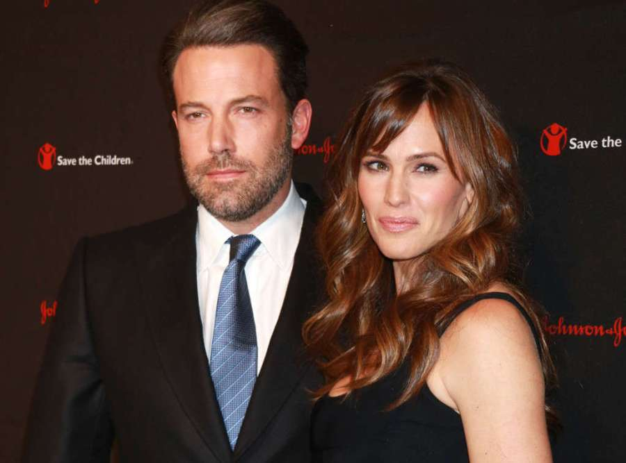 Ben Affleck and Jennifer Garner Officially File for Divorce