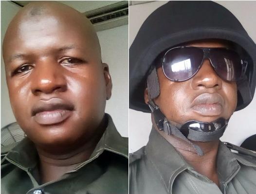 Inusa Saidu Biu, a Nigerian Police Officer threatens to kill 200 People if Buharidies.