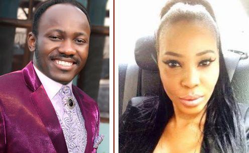 Stephanie Otobo Files $5m Lawsuit Against Apostle Suleman inCanada