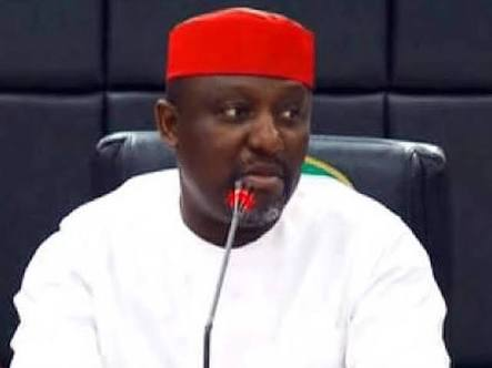 Rochas Okorocha sacks all commissioners, other topofficials.