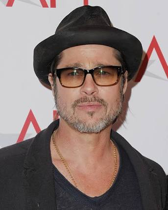 I didn't want to divorce Angelina Jolie at first-BradPitt
