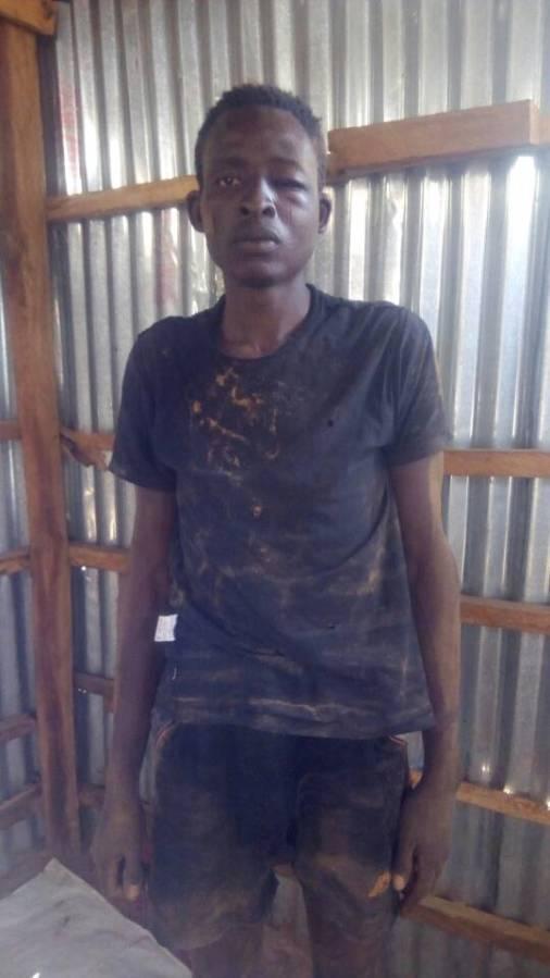 Top Boko Haram member, arrested inYobe