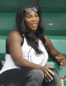 Serena Williams is expecting a girl, Venus Williams confirmsit