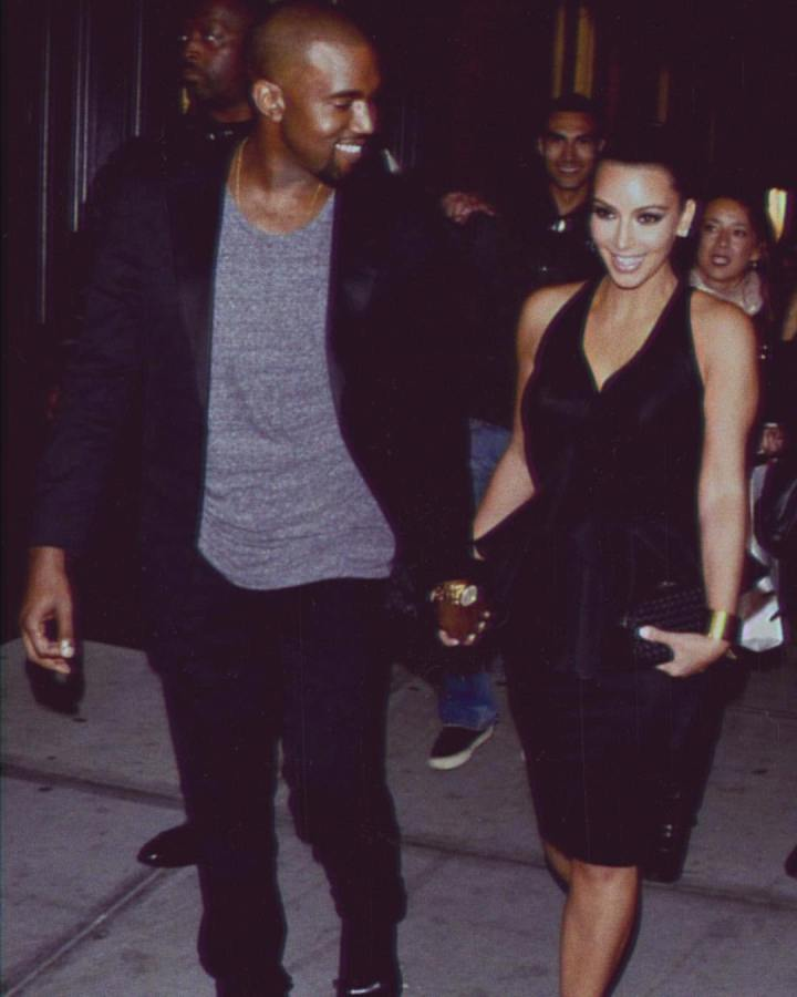 Kim Kardashian and Kanye West hires a surrogatemum