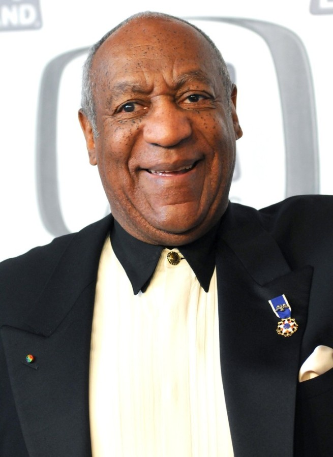 University of Missouri Revokes Bill Cosby's Honorarydegree
