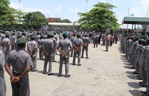 Customs begins online auction of seizedgoods
