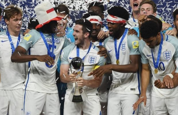 Nigerian-born, Solanke claims golden ball as England win U-20 World Cup
