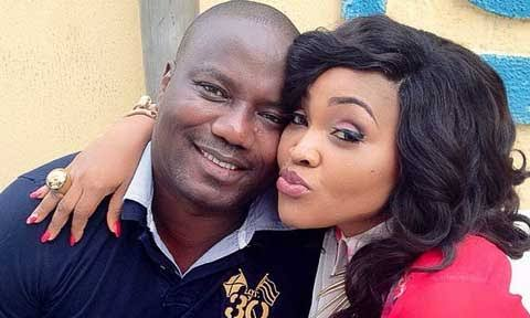 Lanre Gentry publicly apologizes to MercyAigbe