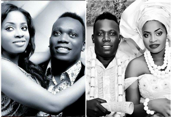 Duncan Mighty and wife, welcomes baby number2