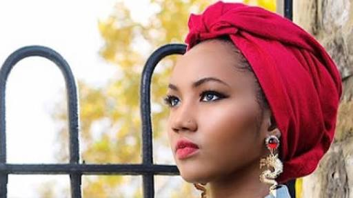 Where is your father? Nigerians ask ZahraBuhari
