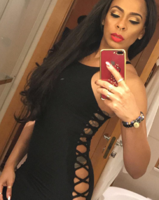 Fans react to Tboss revealingpicture