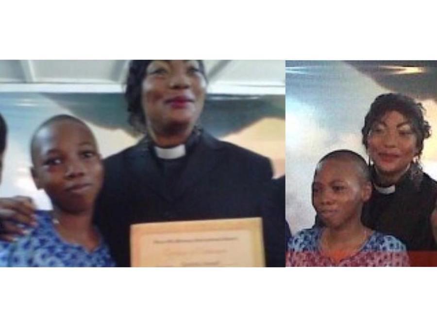 Eucharia Anuobi loses her onlyson
