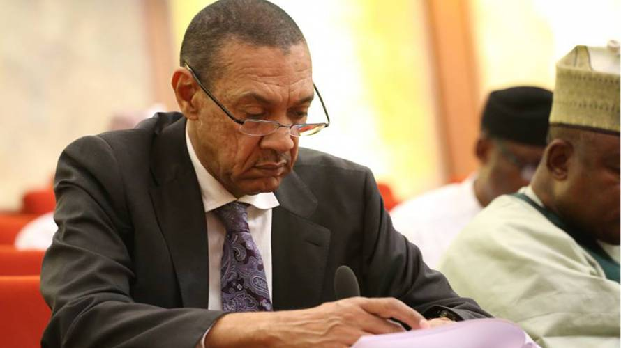 Constituents threaten to recall Sen. Ben Bruce for non-performance