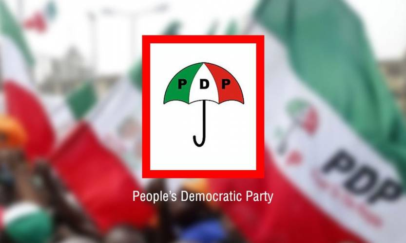Buhari's speech, a missed opportunity-PDP