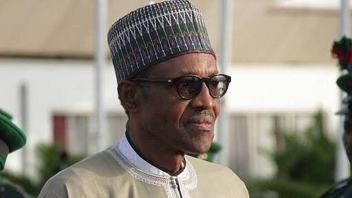 President Buhari leaves for US onMonday