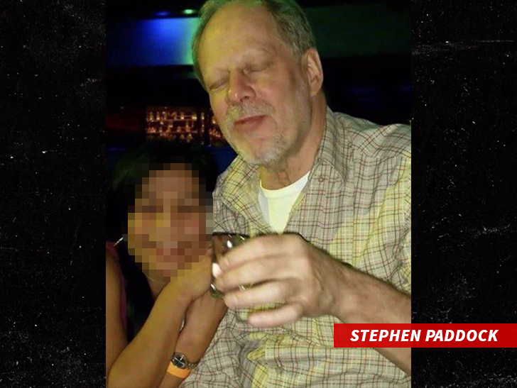 Stephen Paddock's brother threatened to kill afriend