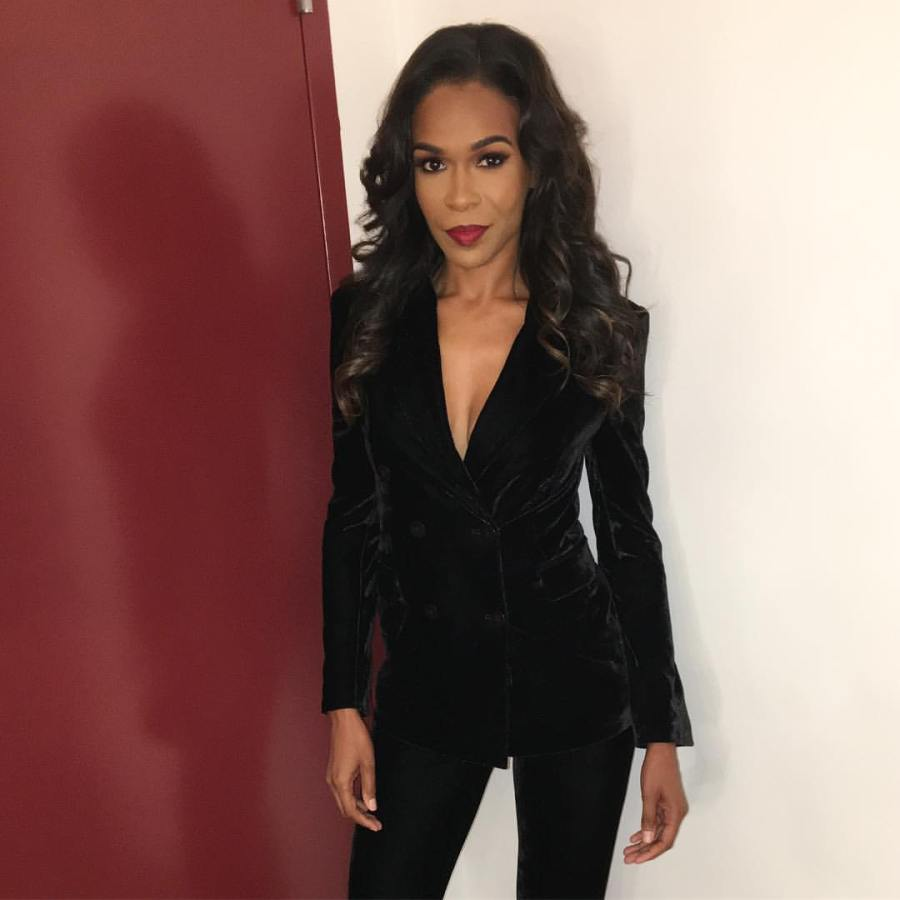 """Michelle Williams reveals she was suicidal at the height of Destiny's Child fame: """"I wantedout"""""""