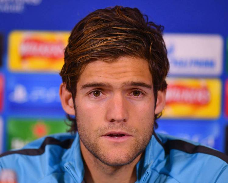 Chelsea can't afford to loose any more Premier League games- Marcos Alonso