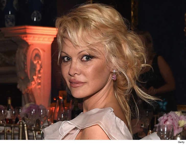 Pamela Anderson will not apologize for alleged victimblaming
