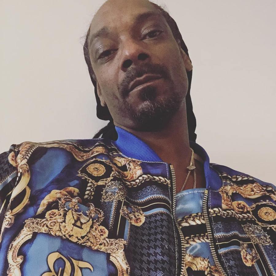 Snoop Dogg slams KimKardashian