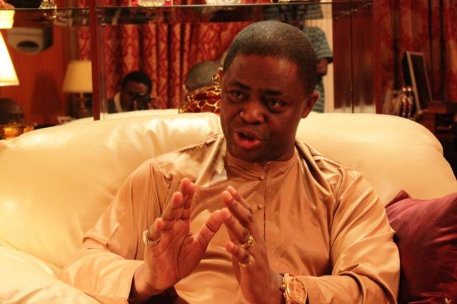 Fani Kayode reveals Obasanjo's greatest mistake on Buhari
