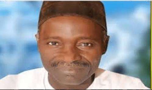 Gombe Commissioner of justice, Ibrahim Adulhameed is dead