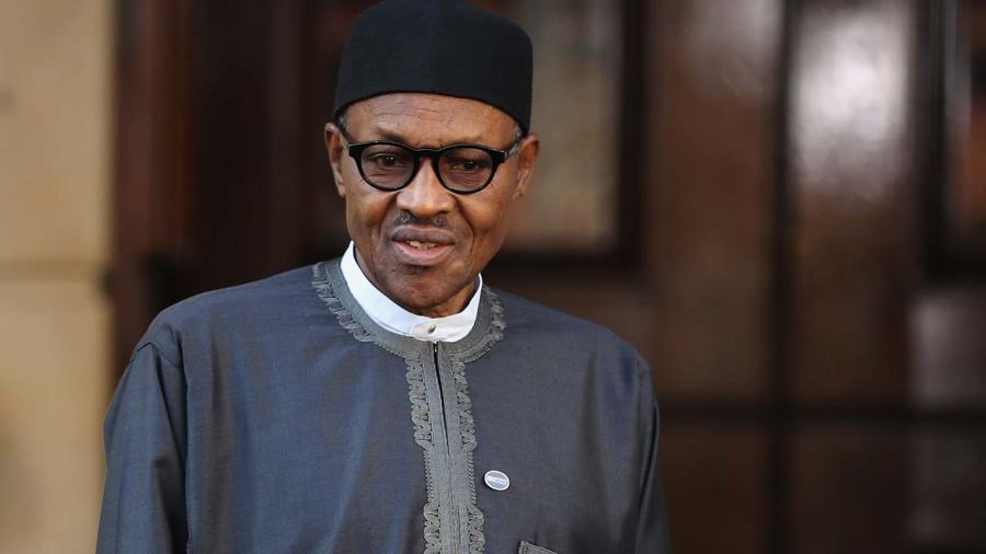 Nigerians react to Buhari's controversial comment on Abacha