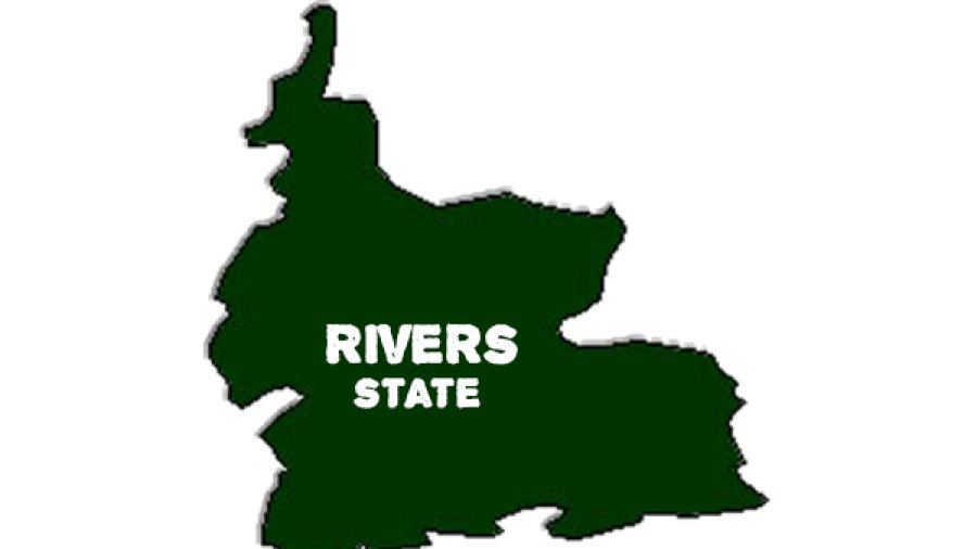 Man rapes his four daughters inRivers