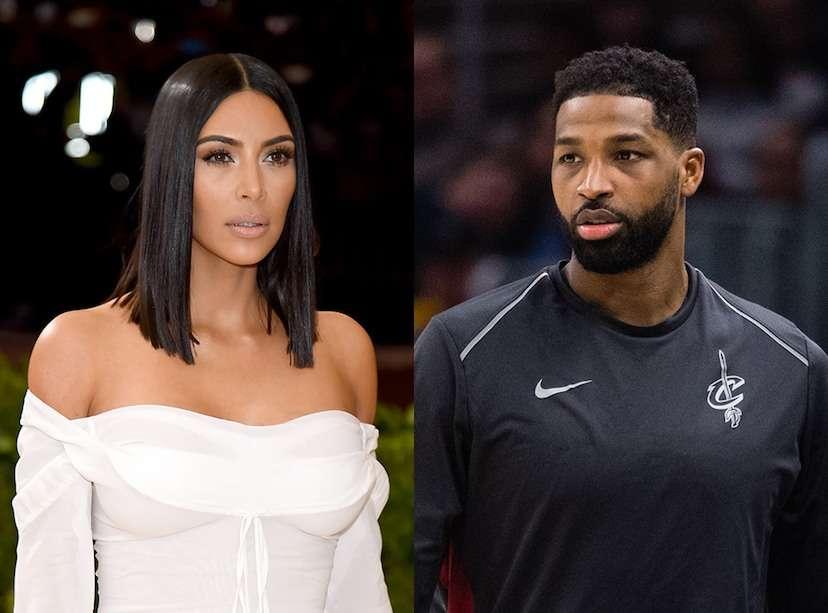 Tristan Thompson and Kim Kardashian still havebeef