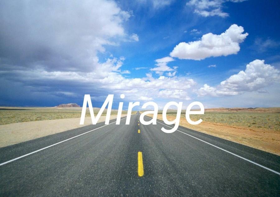 MIRAGE(video)