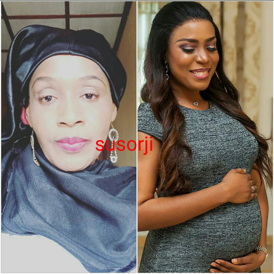 Kemi Olunloyo: Linda Ikeji used her womb for rituals to get super rich(video)