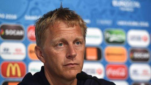 World Cup 2018: Iceland coach, Hallgrimsson  reveals plan againstNigeria