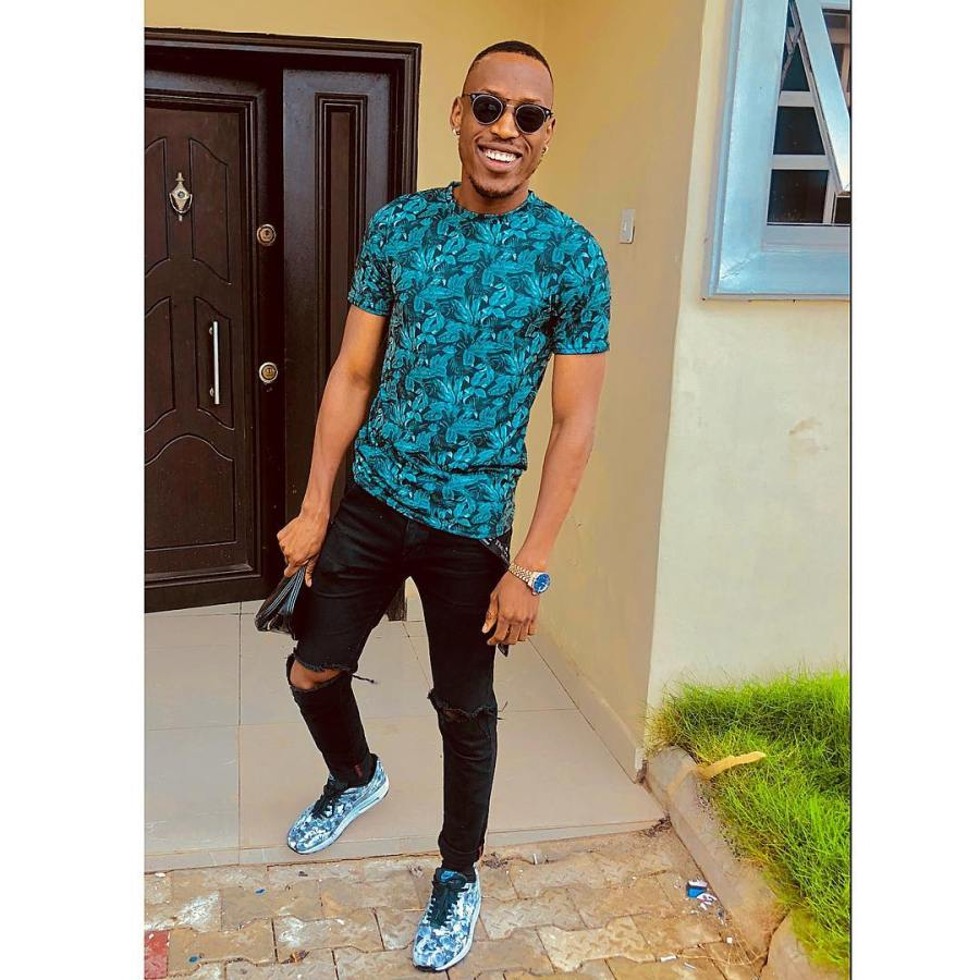 Social media beggars are all scammers: Mr.2kay (video)