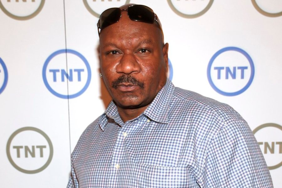 Ving Rhames says police held him at gunpoint in his own home after a neighbor reported robbery