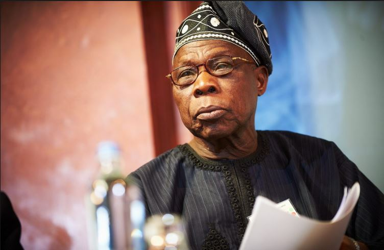 2019 elections: What Obasanjo told PDP leaders