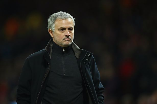 Transfer: Mourinho gives Manchester United list of five players to buy