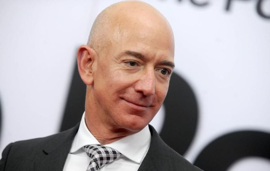 Jeff Bezos, the richest person on the planet, unveils $2billion plan for charitable giving
