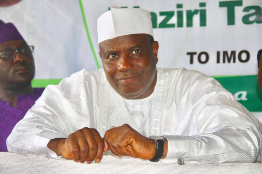 What will happen if Buhari returns to power- Gov Tambuwal