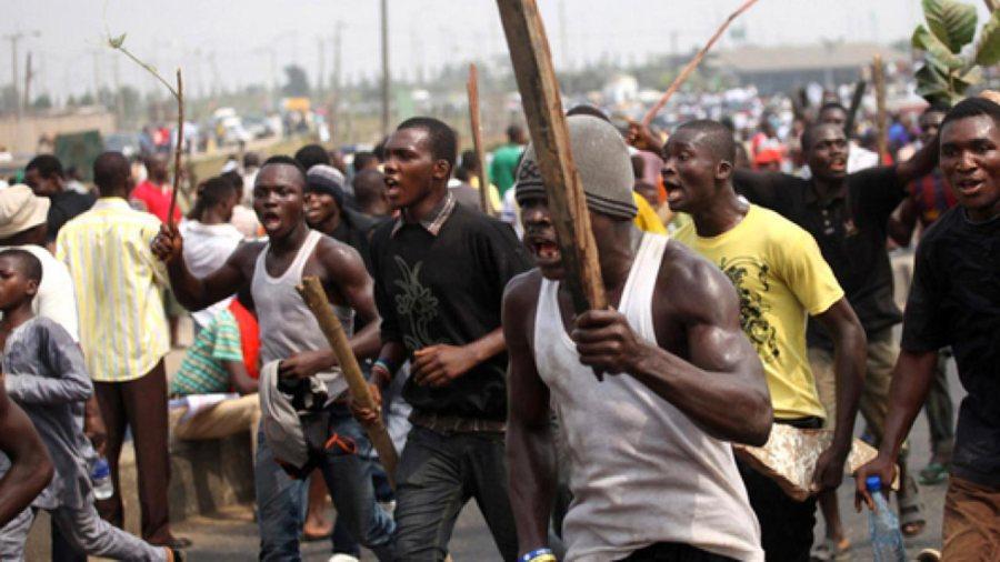 5 killed in renewed boundary dispute between Ebonyi, Benuestate