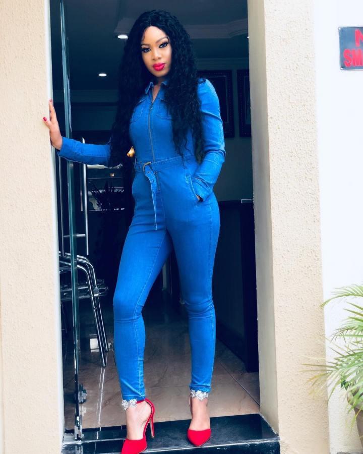BBNAIJA: Instagram hacker demands N800,000 from Nina, and reveals chat between Nina andBobrisky