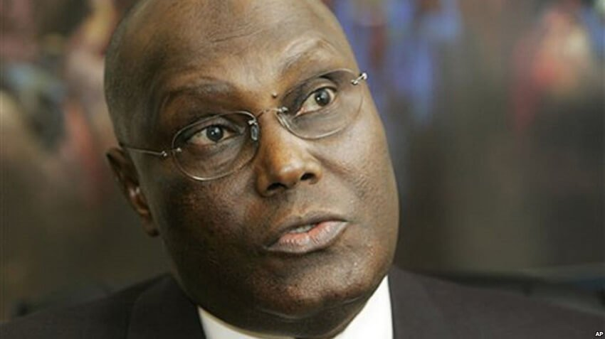 How we'll stop APC from rigging election- Atiku's camp