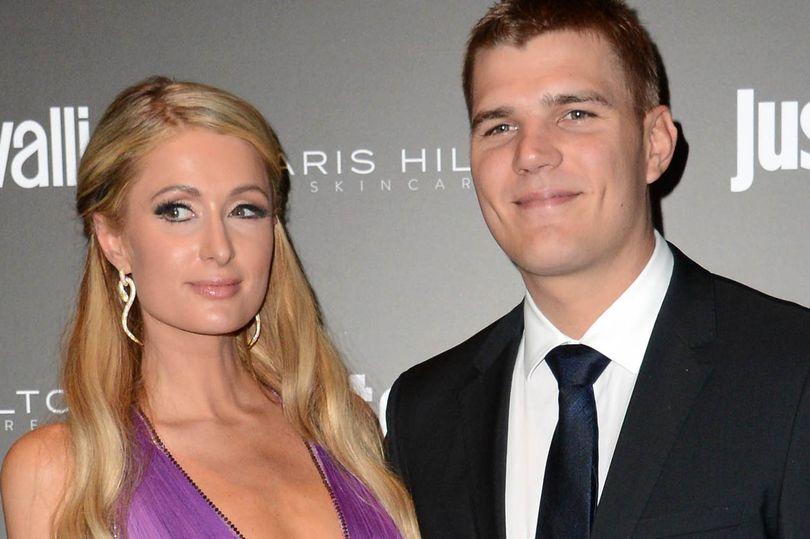 Paris Hilton splits from fiancé 'Chris Zylka' after 10-monthengagement