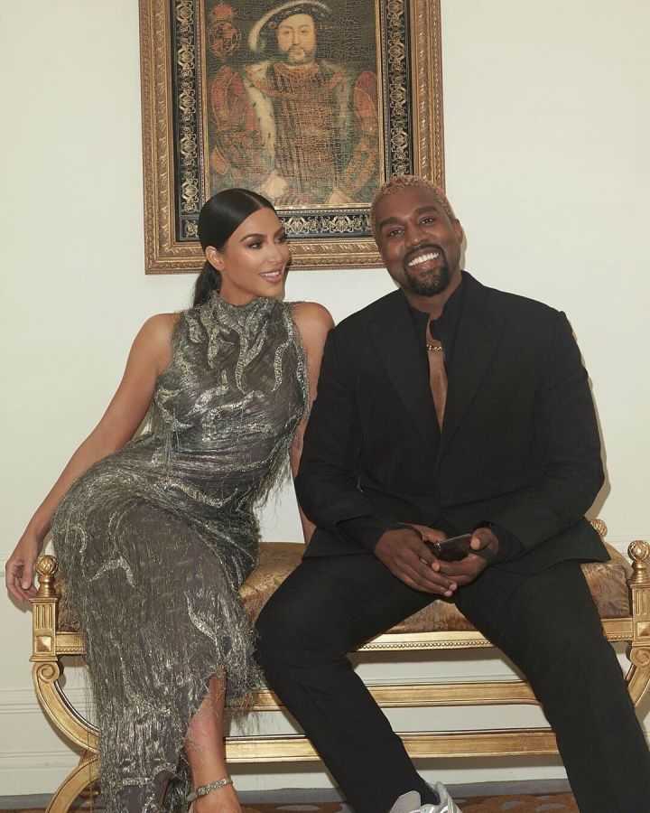 Kim Kardashian says Kanye West wasn't talking about R.Kelly (full video)